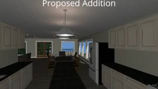 Home Renovation Construction Proposal