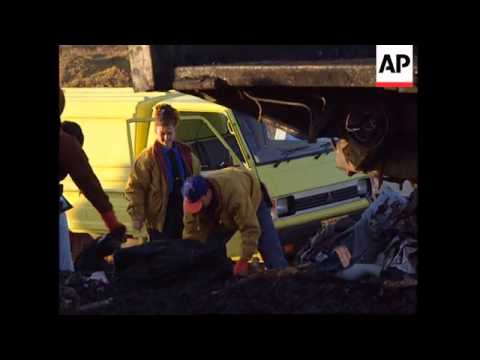 SOUTH AFRICA: 12 DIE IN ROAD CRASH