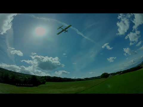 Фото FPV Chasing Plane