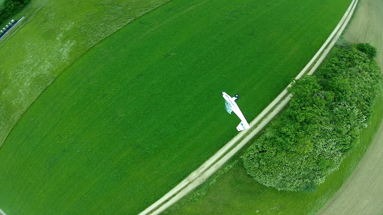 FPV Chasing Plane картинки