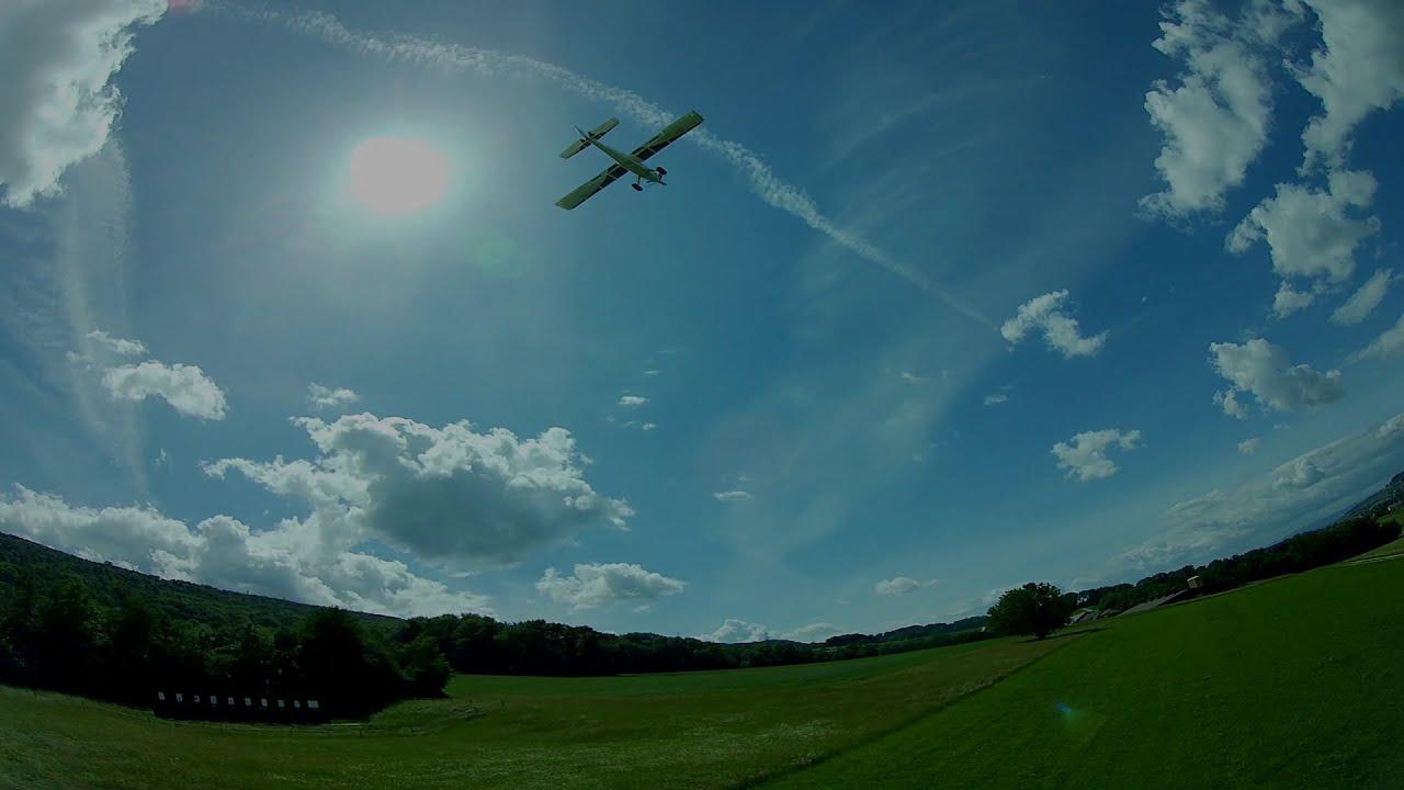 FPV Chasing Plane фото