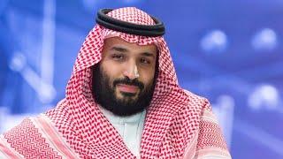 الامير محمد بن سلمان لا أريد أن أفارق الحياة إلا والشرق الأوسط في المقدمة