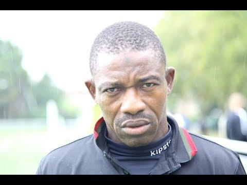 [ Daouda DIAKITE alias Darou ] certaines choses dans le football malien m'ont découragé