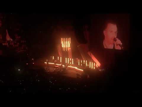 HURTS   Ready To Go   Desire Tour  Live in...