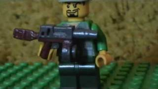 Lego ww2 Minifigs,equipment,vehicles and weapons