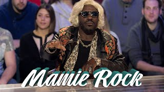Mamie Rock et l'héritage de Johnny Hallyday