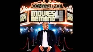 Consequence - Wont Go Away (feat. Peter Baldwin & Chazo) (Movies On Demand 4)