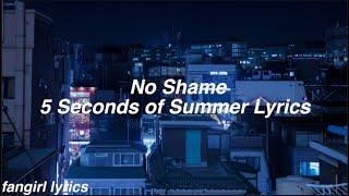 Download Lagu No Shame 5 Seconds of Summer MP3
