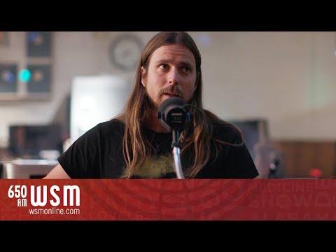 "Lukas Nelson – ""Forget About Georgia"" in RCA Studio B | LIVE on WSM Radio | WSM Radio"