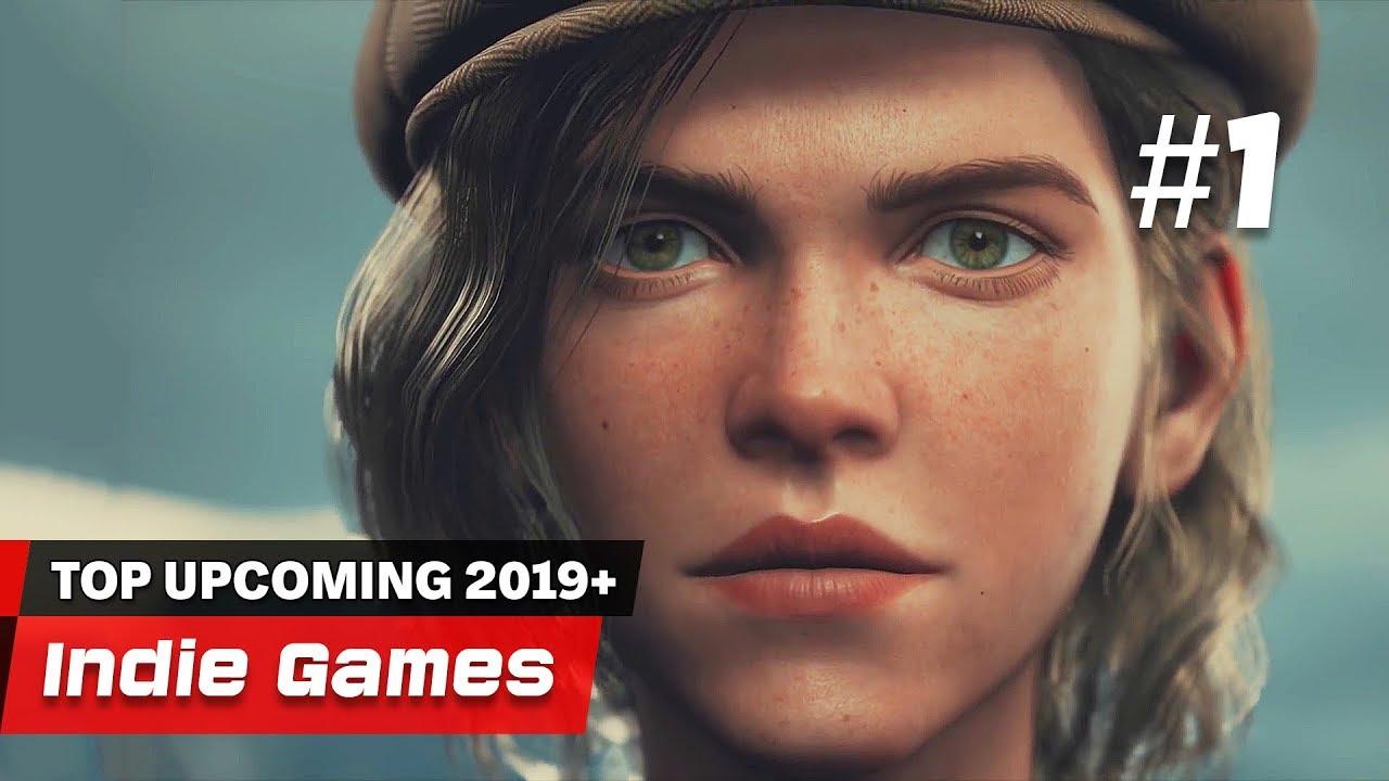 The Best Indie Games Of 2020 Top 10 Best INDIE Games 2019, 2020 & Beyond | Best Upcoming Indie