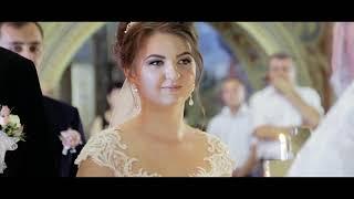 Свадьба Александры и Сергея №1