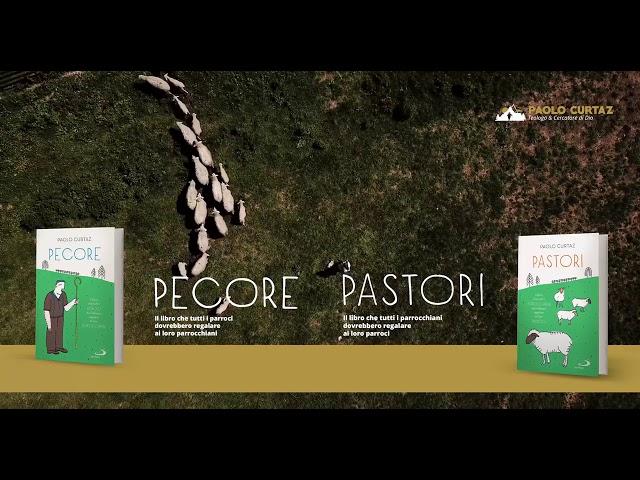 Pecore + Pastori