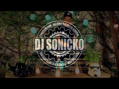 DJ SONICKO RED BULL THR3STYLE SUBMISSION 2017 MEXICO