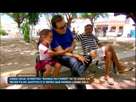 """Geraldo Luís conta história de dona Francisca, a """"Rainha do Forró"""""""