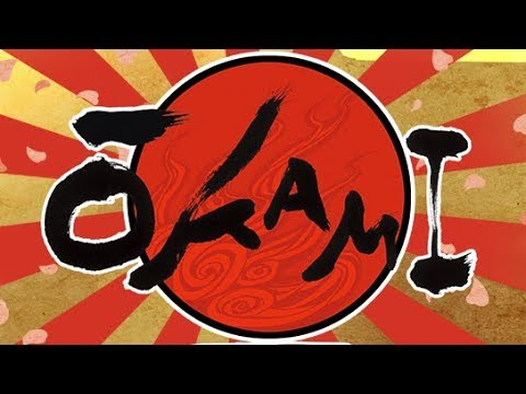 Okami - Part 34: Oni Island Mad Dash
