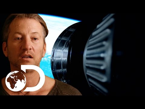 Gordon Cooper's 40 Year Old Space Secret is Revealed | Coope