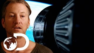 Gordon Cooper's 40 Year Old Space Secret is Revealed | Cooper's Treasure, Tuesdays 10pm