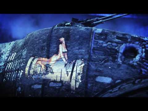 FORTRESS THE LAST DAY OF WAR -Full CLIP- Dima Fedotov HD 1080p