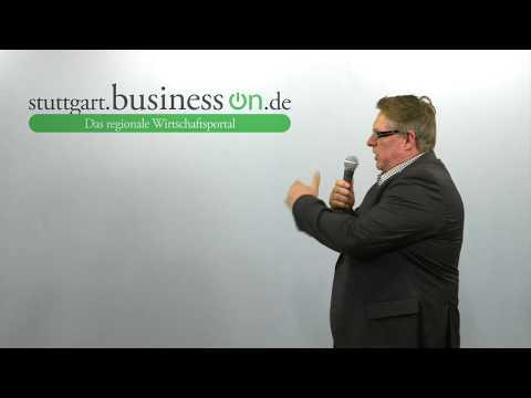 Business-ON Stuttgart Livecast