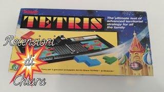 Recensioni di Chiara 14: Tetris (Tomy)