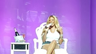 Wendy Williams - Funny/Shady moments (part 19) RE-UPLOAD