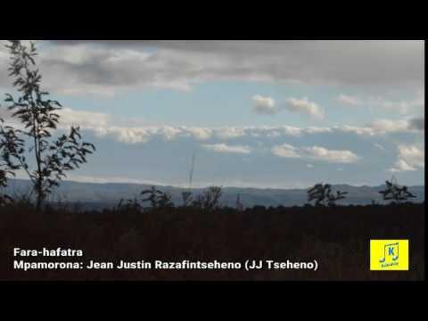 JJ Tseheno- Fara hafatra