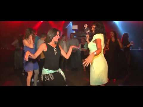 Hamed Pahlan-Hanieh-Party Orientalicious 2015 Layali Beirut Amsterdam HD