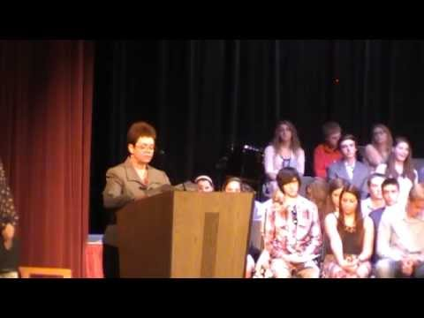 Badger High School Scholarship Awards 2015 Part III