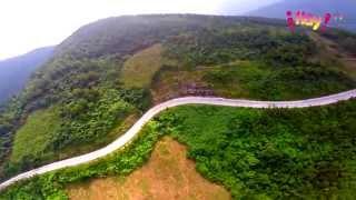 Du lịch Quảng Bình qua Flycam