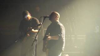 Pixies -  Is She Wierd? Live @ Lotto Arena Antwerp Belgium 2010
