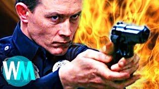 vuclip Top 10 der besten Rollen der Terminator Filme