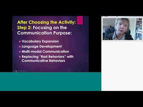 Webinar Pt. 3: Environmental Communication Teaching (ECT) with Kelly Fonnor
