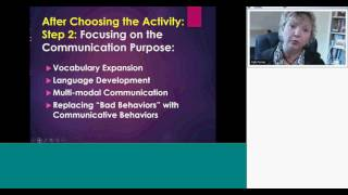 Webinar Pt. 3: Environmental Communication...