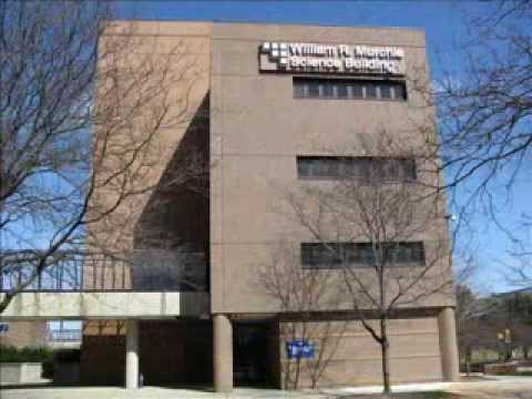 Virtual Tour of the University of Michigan-Flint