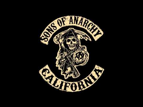 Jane's Addiction - Sympathy for the Devil (SOA S05E13)