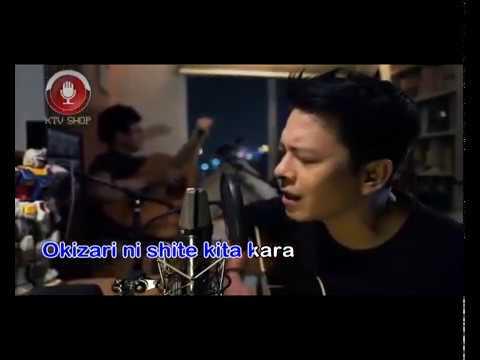 MUNGKIN NANTI VERSI JEPANG - ARIEL NOAH (Vocal Off) KTV Shop