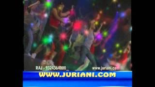 Sindhi DJ Lada | Sakhiyoon seja gulan saan sajayo | sindhi marriage song | Raj Juriani