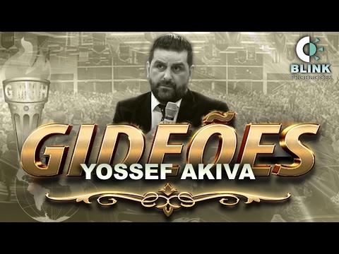 Pr. Yossef Akiva | Gideões 2017