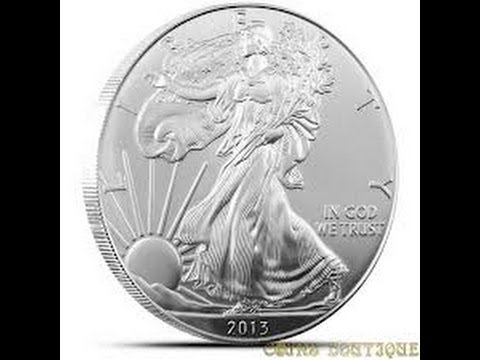 U.S. Mint Sets A Record For Sales Of American Eagle Silver Coins In January 2013!!