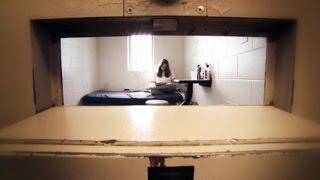 Female Prisoners In Solitary Denied Basic Hygiene Needs