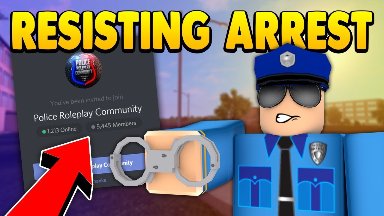 TROLLING THE POLICE & RESISTING ARREST! (Emergency Response: Liberty County)