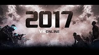 2017 VR Singleplayer Gameplay / HTC Vive