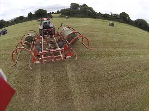 Silage 2015 Waterford