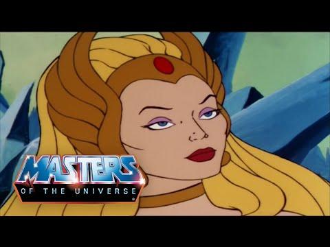 Black Snow   She Ra Princess of Power  