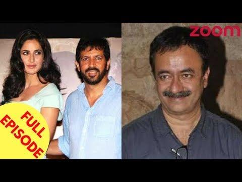 Kabir Khan Won't Cast Katrina For '83 Because Of Salman? | Rajkumar Hirani Upset With Varun? & More