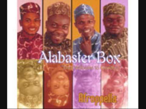 Wait  Alabaster Box