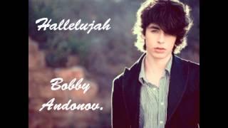 Hallelujah - Bobby Andonov.