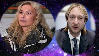 Плющенко откровенно намекнул что у Тутберидзе неправильная система подготовки спортсменов
