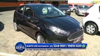 ALDO'S CAR BOQUEIRÃO COM OFERTAS IMPERDÍVEIS