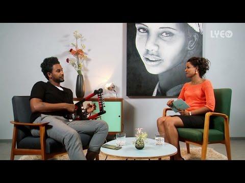LYE.tv - Weini Sulieman Presents #14 - Interview - Ftsum Beraki - ካልኣይ ዕላል - Eritrean Talkshow 2017